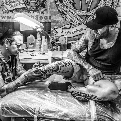 Dan Perez Photography | South Florida Tattoo Expo 2018 - Dan Perez ...